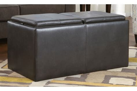 make a storage ottoman tufted cube storage ottoman home ideas collection to