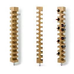 kitchen interior wine bottle furniture cool wall mount wooden wine rack creative wine racks tall