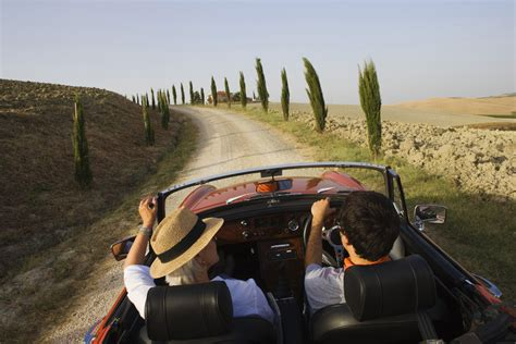 italy s six best road trips
