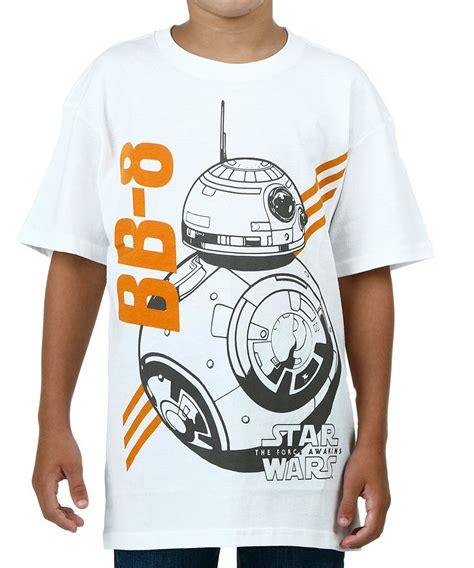 Bb For Boys T Shirt boys wars the awakens bb 8 sketch t shirt