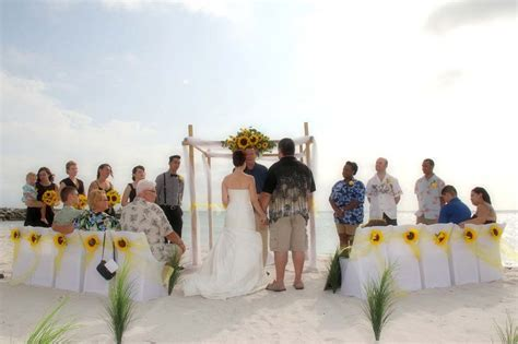Florida Beach Wedding FlowersSuncoast Weddings