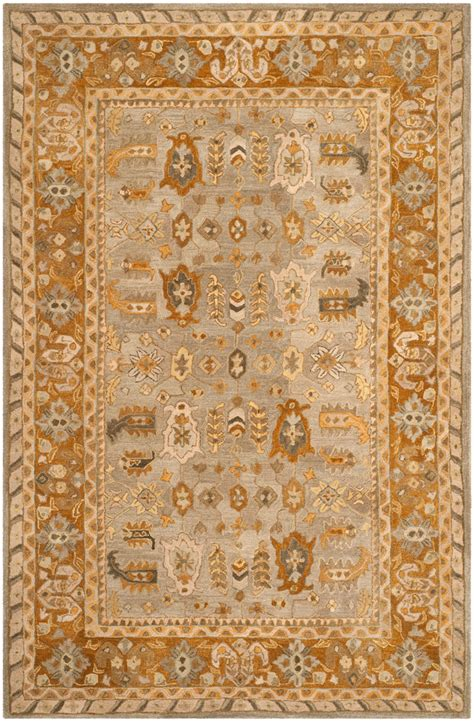 Anatolia Rug by Rug An590a Anatolia Area Rugs By Safavieh