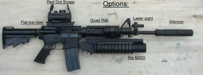 m4 carbine object giant bomb