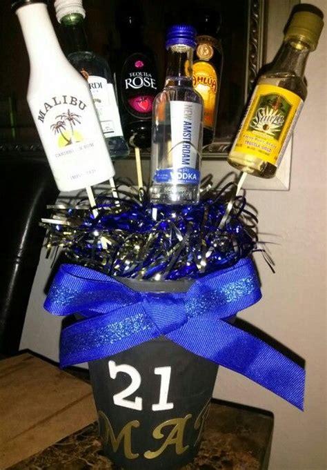 21st birthday party center pieces l pinterest 21st