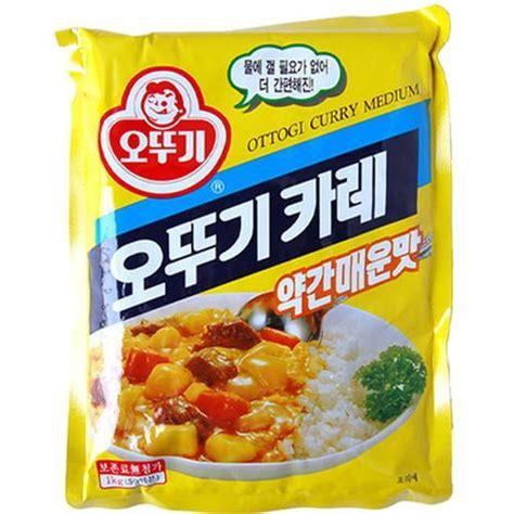 Ottogi Frying Mix 1kg Tempura Flour Mix Tepung Gorengan Tempura Korea ottogi curry medium 오뚜기 카레 약간매운맛 1kg hanyangmart