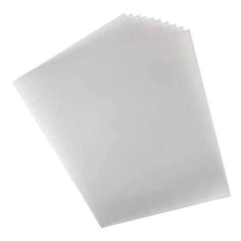 vellum printer paper inkjet vellum paper 10 sheets