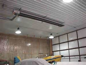 pole barn heater ceiling in pole barn studio design gallery best design