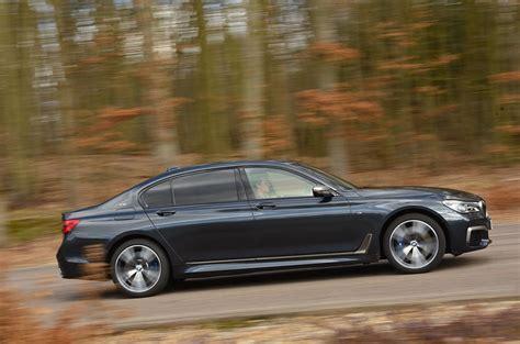 bmw  series mli xdrive  uk review autocar