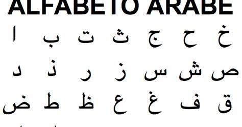 alfabeto arabe aprendiendo 225 rabe en la benicadell canci 243 n