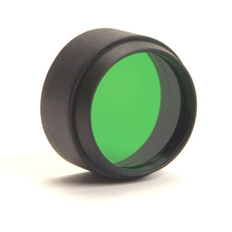 Filter P Series Green green filter 530 nm for terminator and explorer