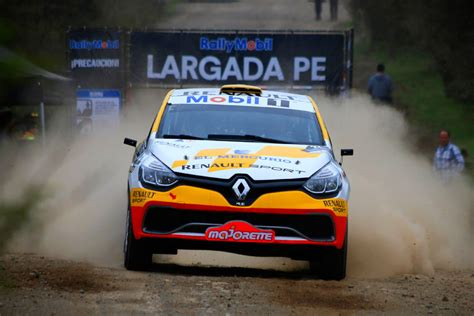 renault rally 2016 renault sport se prepara para arrasar en el rallymobil