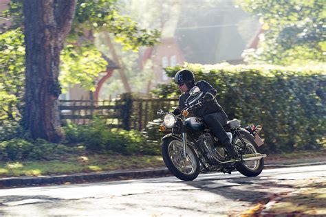 Seal Shockbreker Depan Kawasaki W800 motorcycles w800 edition