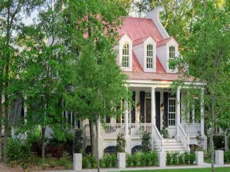 southern low country house plans southern living coastal house plans coastal low country
