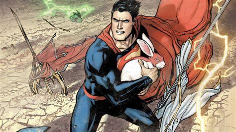 Dc Comics Superman 15 March 2017 review superman 15 comiconverse