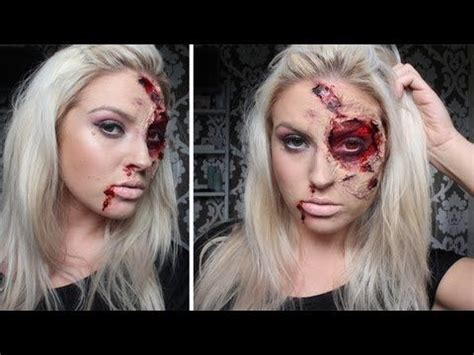 tutorial latex halloween best 20 liquid latex makeup ideas on pinterest
