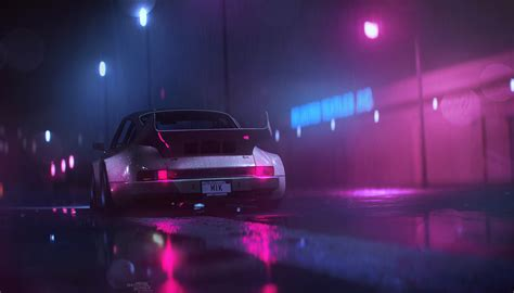 80s porsche wallpaper 39 vaporwave hd wallpapers background images wallpaper