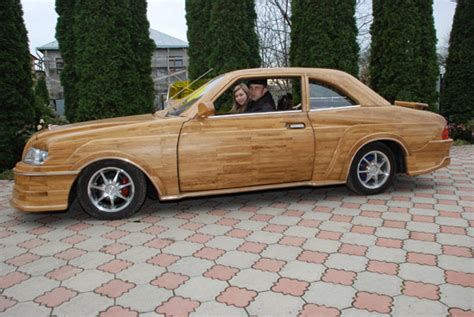 how to make a car out of index cards cars made out of wood 06