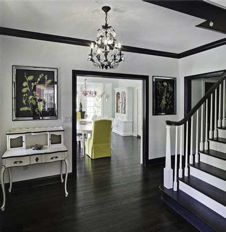 gray walls black trim is white paint still the best wall color living room