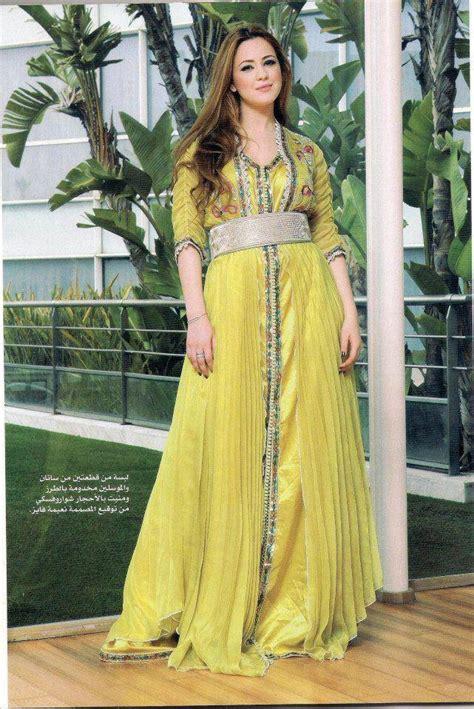 ou boutique jurken caftan haute couture photo caftan marocain 2013