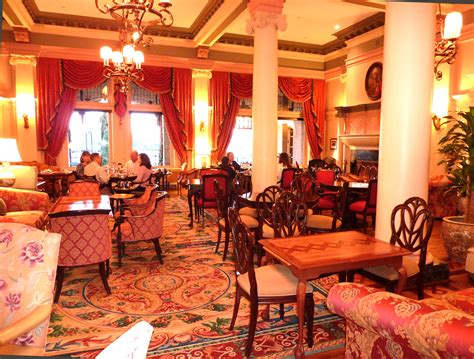 Bc Tea Room by Properly Empressed Royal Roads Tourism