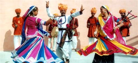 Dances For Other by And Of Rajasthan Alsisar Hotels