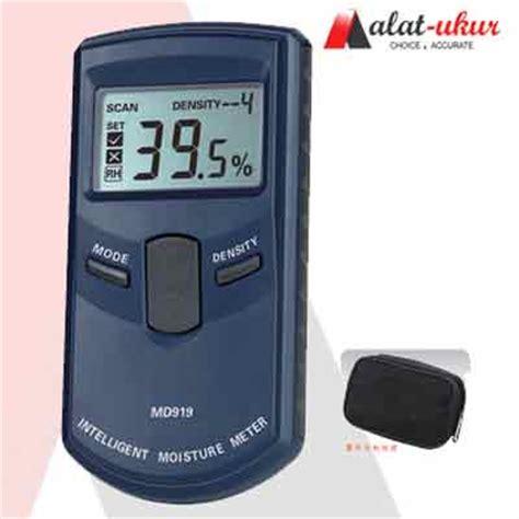 Alat Ukur Kertas pengukur kertas moisture meter md919