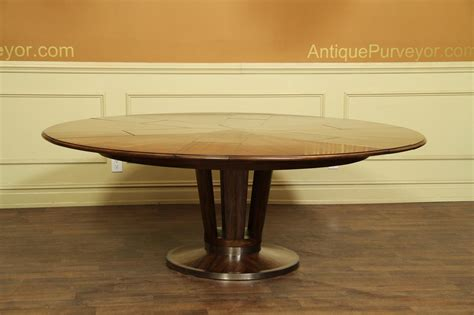expandable round dining table for sale furniture expandable round dining table modern