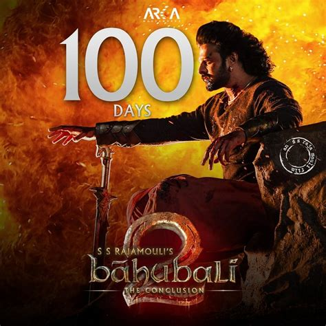 bahubali theme ringtone download hindi baahubali 2 the conclusion completes 100 days box office