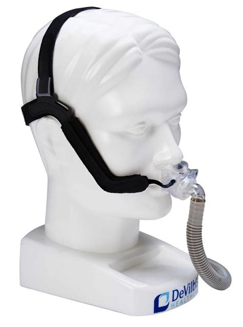most comfortable cpap nasal pillows devilbiss aloha nasal pillow cpap mask