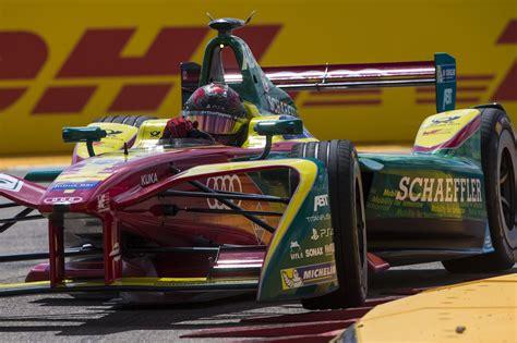audi german car audi to be the german car company in formula e