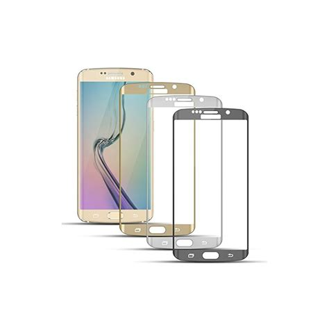 S7 Tempered Glass Ec Eksklusif samsung s7 edge curved tempered glass screen protector retrons