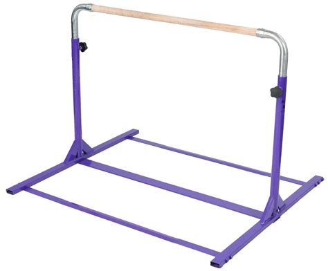 tumbl trak junior purple kip bar gymnastics