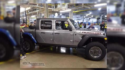 when will the 2020 jeep gladiator be available 42 all new when will the 2020 jeep gladiator be available