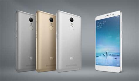Hp Xiaomi Redmi 3 Di Lung harga xiaomi redmi note 3 pro terbaru dan spesifikasi