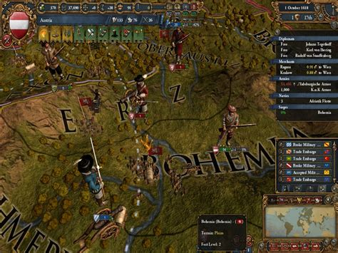 armchair general games four expansions for europa universalis iv pc game review