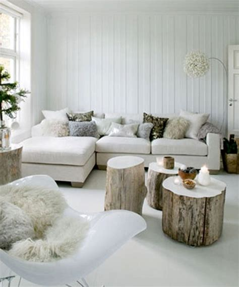 wohnzimmer rustikal modern wohnzimmer skandinavisch wei 223 rustikal modern
