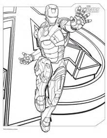 avengers coloring pages printable az coloring pages