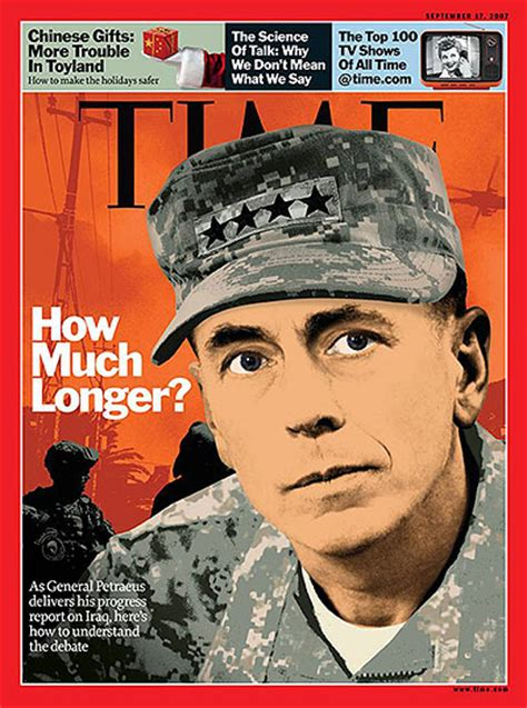 How Much Are Covers by Time Magazine Cover How Much Longer Sep 17 2007
