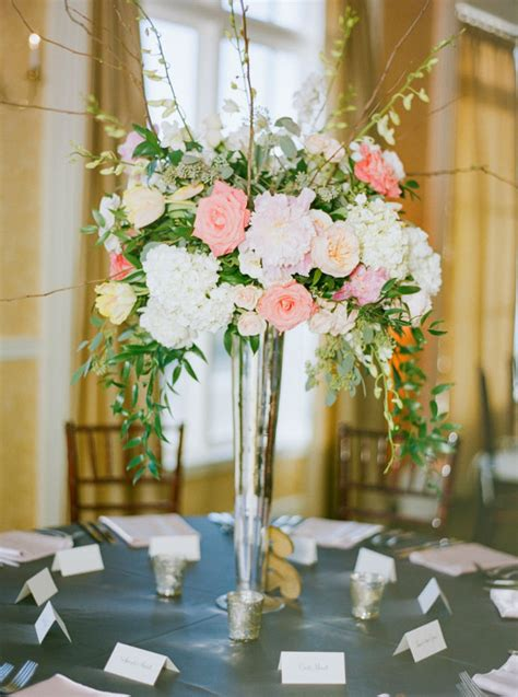 Flower Arrangements For Weddings by 7 Tips To Diy Wedding Floral Arrangements Wedding