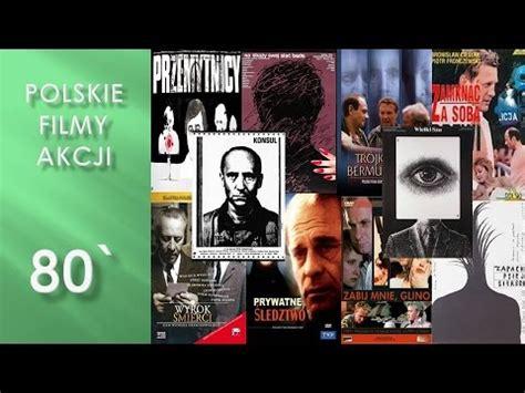 cinderella film z lat 80 top 10 najlepsze polskie filmy akcji z lat 80 tych youtube