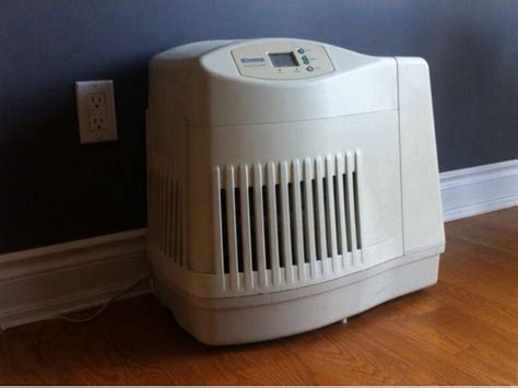 Kenmore Quiet Comfort Humidifier Rockland Ottawa