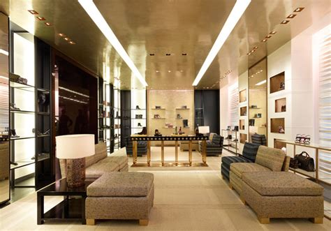 London Home Decor Stores chanel flagship store by peter marino london 187 retail