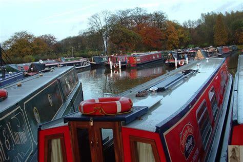 boat mooring uk moorings and boatyard services heritage narrow boats
