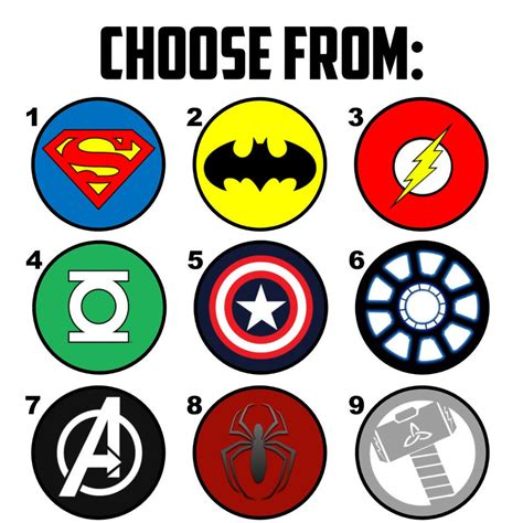 printable marvel stickers 63 superhero logo envelope seals labels stickers 1