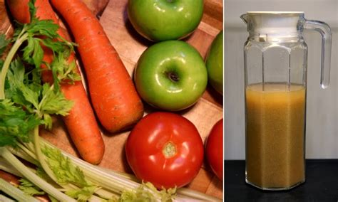 Carrot Juice Mold Detox by Divinely Toxic Mycotoxins Toxic Mold Toxins Candida