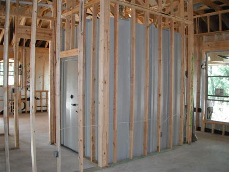 building a safe room will safe rooms become a must in canadian homes sarner