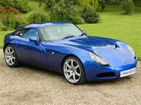 Tvr Car Insurance Used 2004 Tvr T350 For Sale In Leicestershire Pistonheads