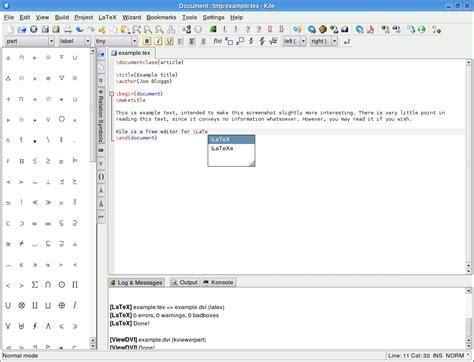 latex imagenes entre texto editores de texto software libre catamarca