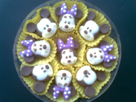 Chocolate Gift Coklat Ucapan Dgn Mini Buket souvenir coklat souvenir ultah souvenir pernikahan mickey dan minnie mouse