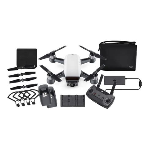 Special Dji Spark More Fly Combo Spark Combo Blue dji spark flymore combo